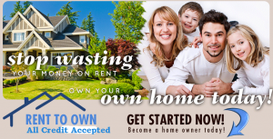 Owner financing homes for sale in