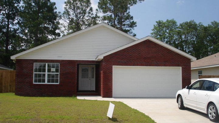 Rent To Own Homes Panama City FL