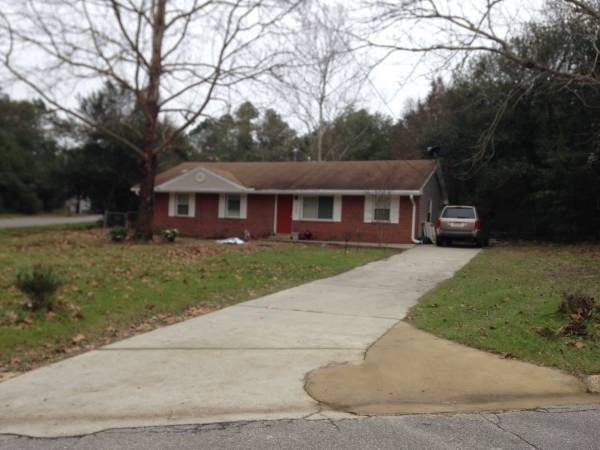 Rent To Own Home in Crestview FL No Credit CHECK